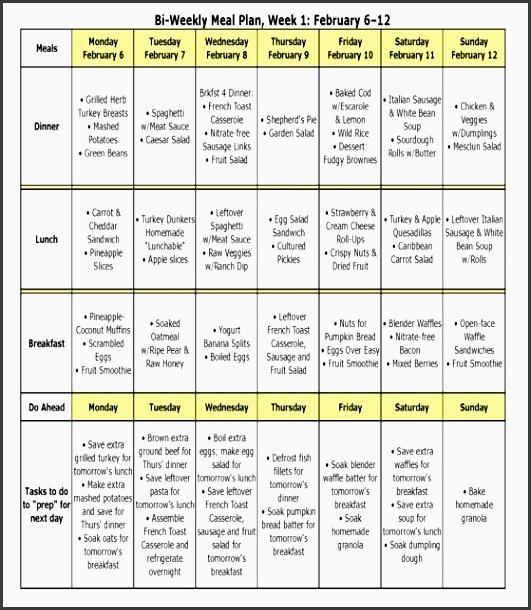 beyond t meal plans pdf