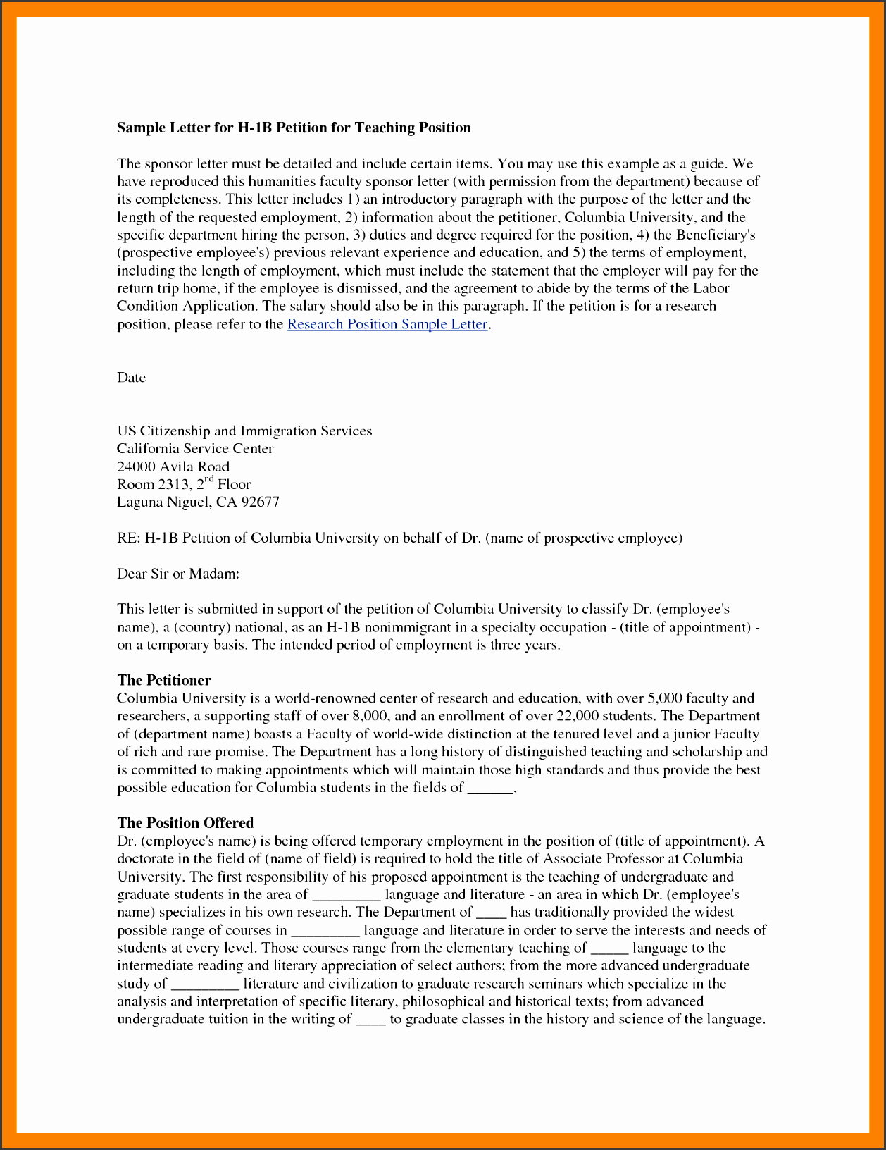 example of petition letter example of petition letter university petition letter sample caption