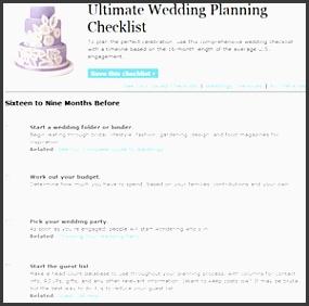 free printable wedding planning checklists real simple s ultimate wedding planning checklist