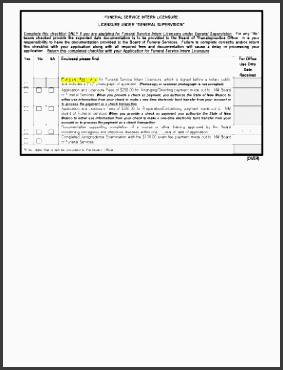 11 prepare funeral planning checklist online sampletemplatess