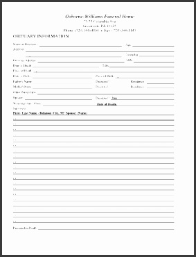 fake obituary maker fill online printable fillable blank throughout fill in the blank obituary template