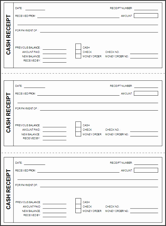 this free cash receipt template helps you create cash receipts for bhuum0a0