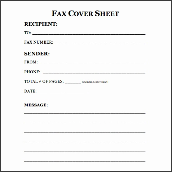 free fax cover sheet templates fax cover letters fax cover sheet microsoft word fax cover sheet