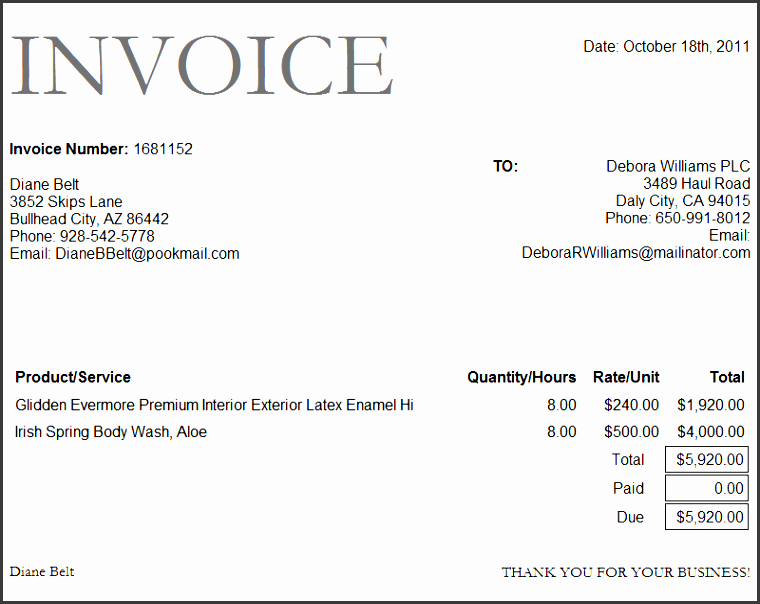 free invoice templates for word excel open office invoiceberry paid invoice template word