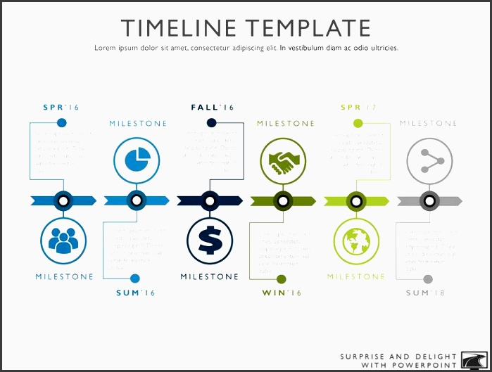 timeline template for powerpoint great project management tools to help you create a timeline to