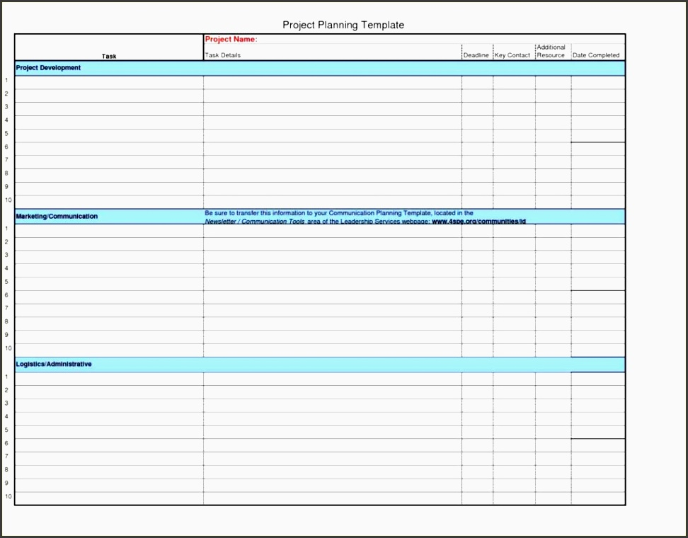 project management schedule template excel and project project
