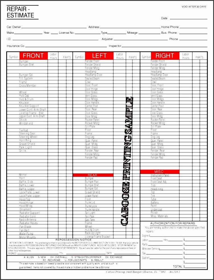 home repair estimate template and doc estimate sheet job estimate sheet u construction forms pdf