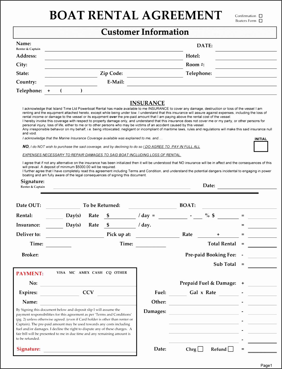 5 Room Rent Receipt Template - SampleTemplatess - SampleTemplatess