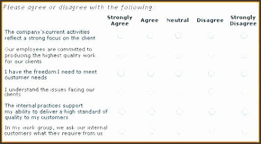likert scale questions examplekert scale template 11