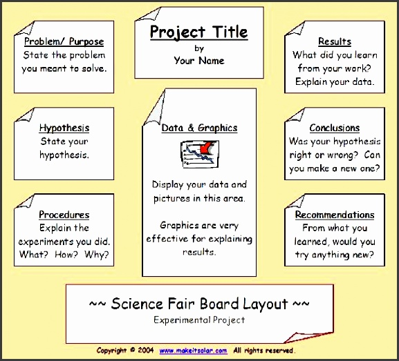 project outline template 10 free word excel pdf format download