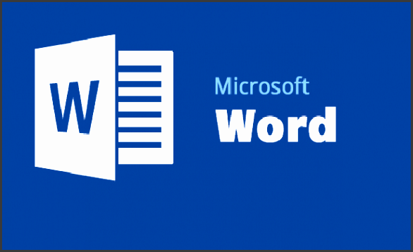 how do you open a program such as a microsoft word when there are no icons on the desktop