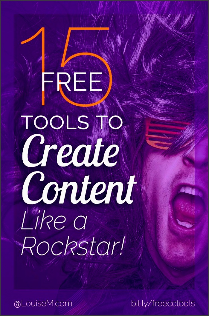 15 free content creation tools to crush your marketing small business marketingmarketing bud marketing