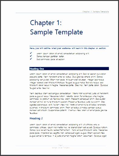 8 software user manual template - sampletemplatess