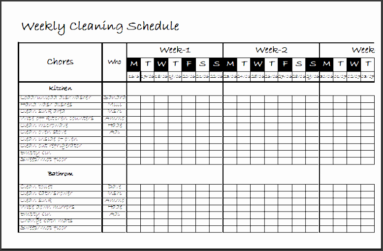 11 sports sign up sheet template