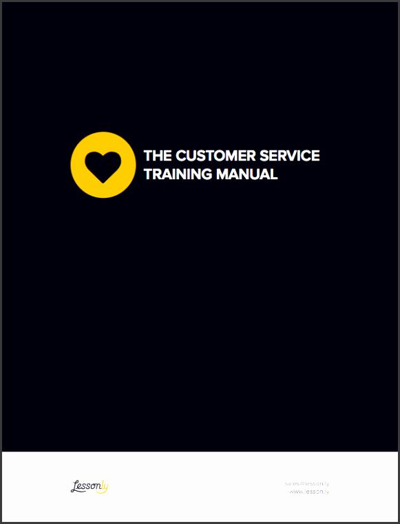 6 Staff Training Guide Template - SampleTemplatess