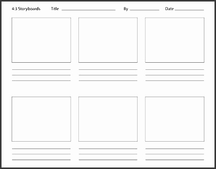 if you re a storyboard artist here s a free collection of photoshop storyboard templates there are four templates each with a different aspect ratio
