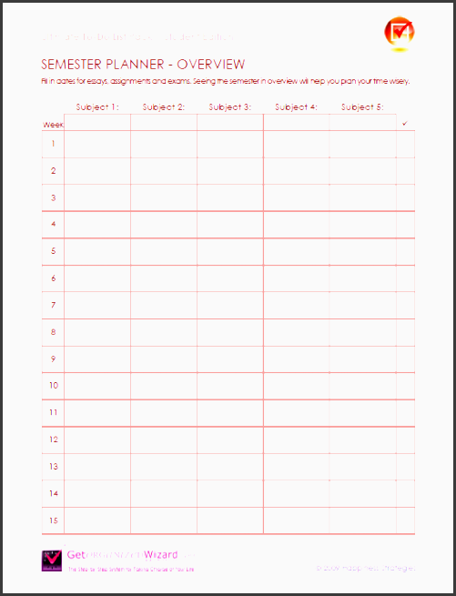 previous pin said student planner printable planner template