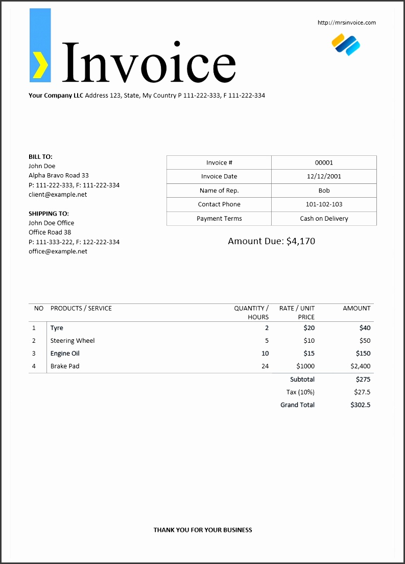 format of an invoice free invoice template for wedding supplier in microsoft word 835 x 1150
