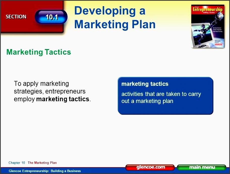 25 marketing tactics