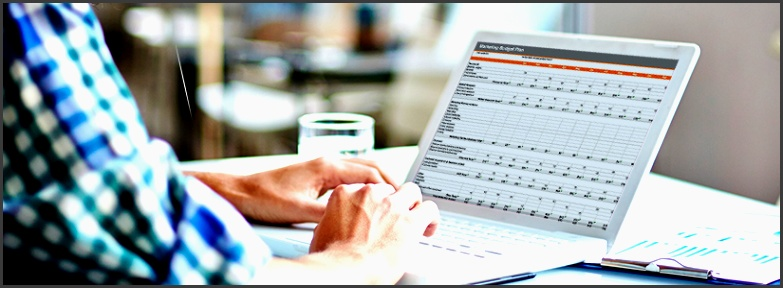 marketing bud template marketing tactical plan template