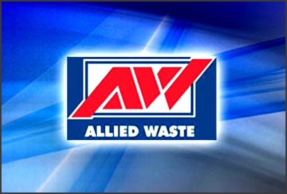 allied waste personi telephone message sample