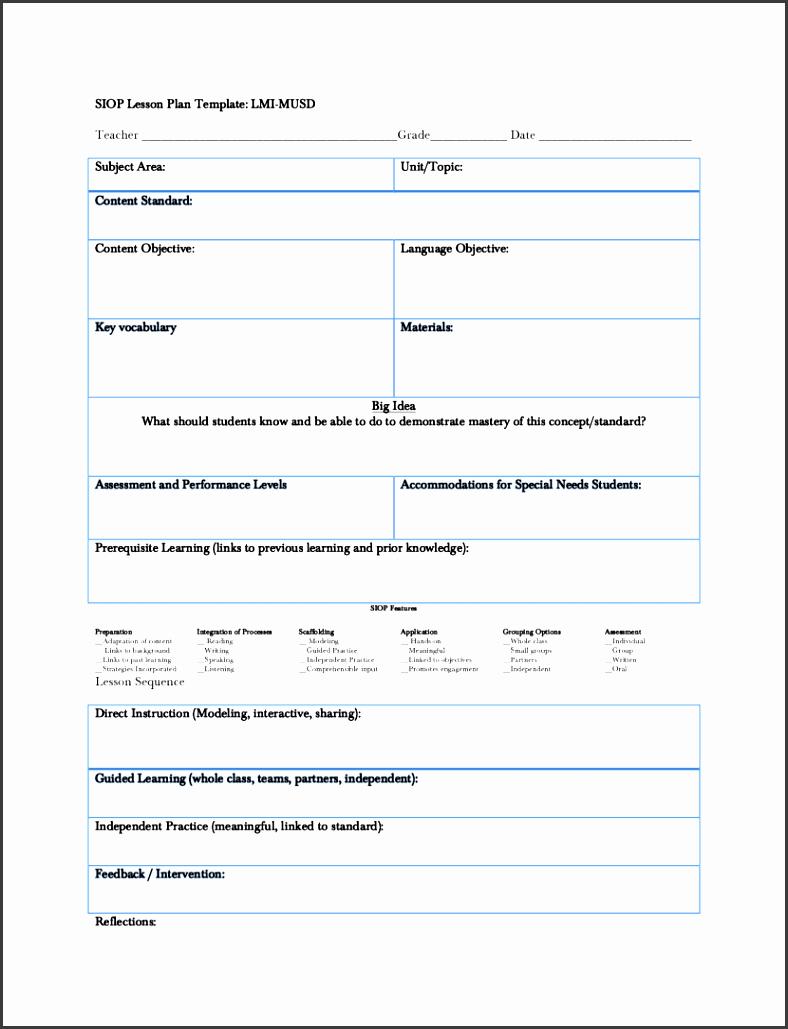sample instruction manual template