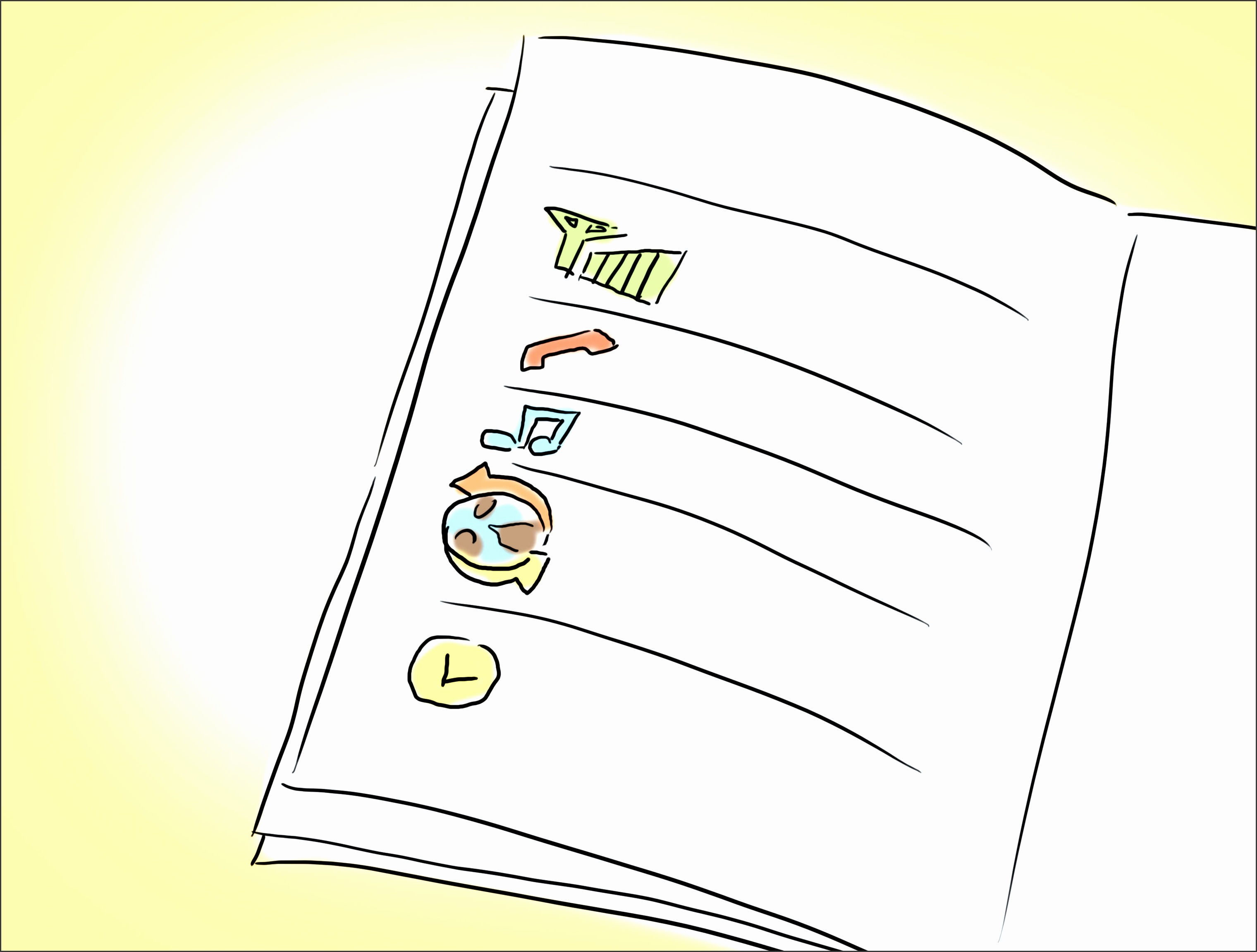 Instruction manual template Free creator
