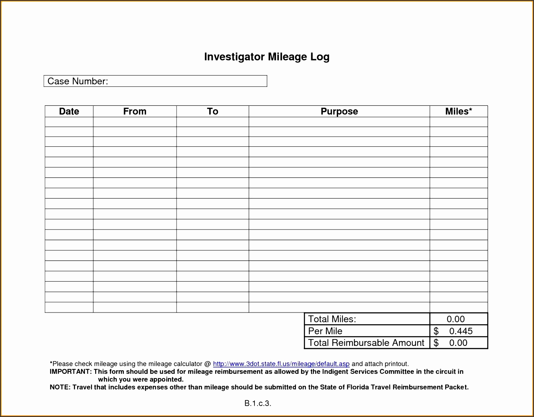 to try pinterest milage free milage mileage ledger log template mileage free printable vehicle
