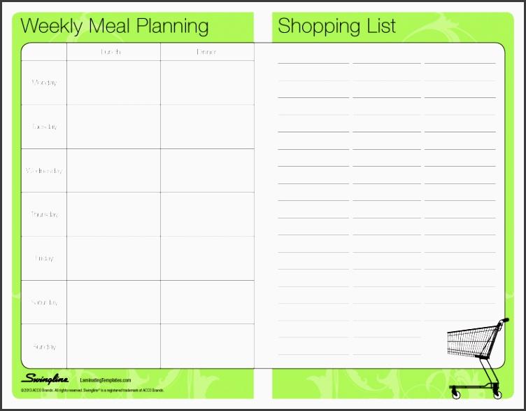 meal planner template 0rwsi57y