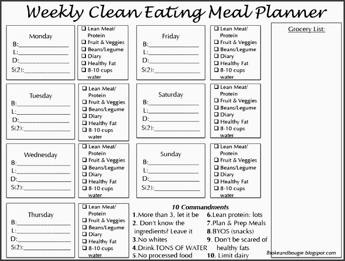 best 25 clean eating meal plan ideas on pinterest clean eating