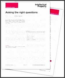 survey design paper design white paper