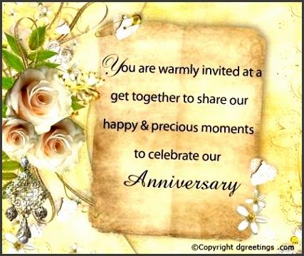 anniversary invitation wording plus anniversary invitation wording anniversary invitation templates microsoft word svg