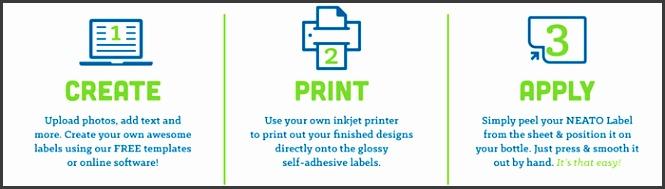 design print apply labels image