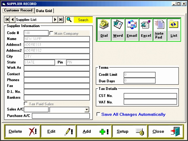 Free inventory tracking software free accounting software for small business free accounting software for