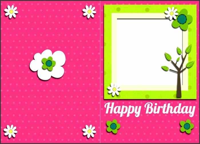 35 Happy Birthday Cards Free Birthday Cards Free Printable Birthday Cards And Printable Birthday Printable Birthday Card Template