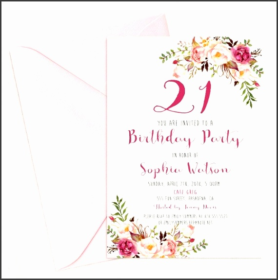 Examples Birthday Invitations 30 Free Psd Vector Ai eps within 21St