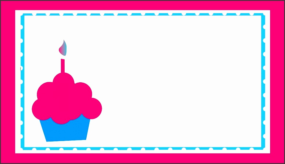 templates for birthday cards