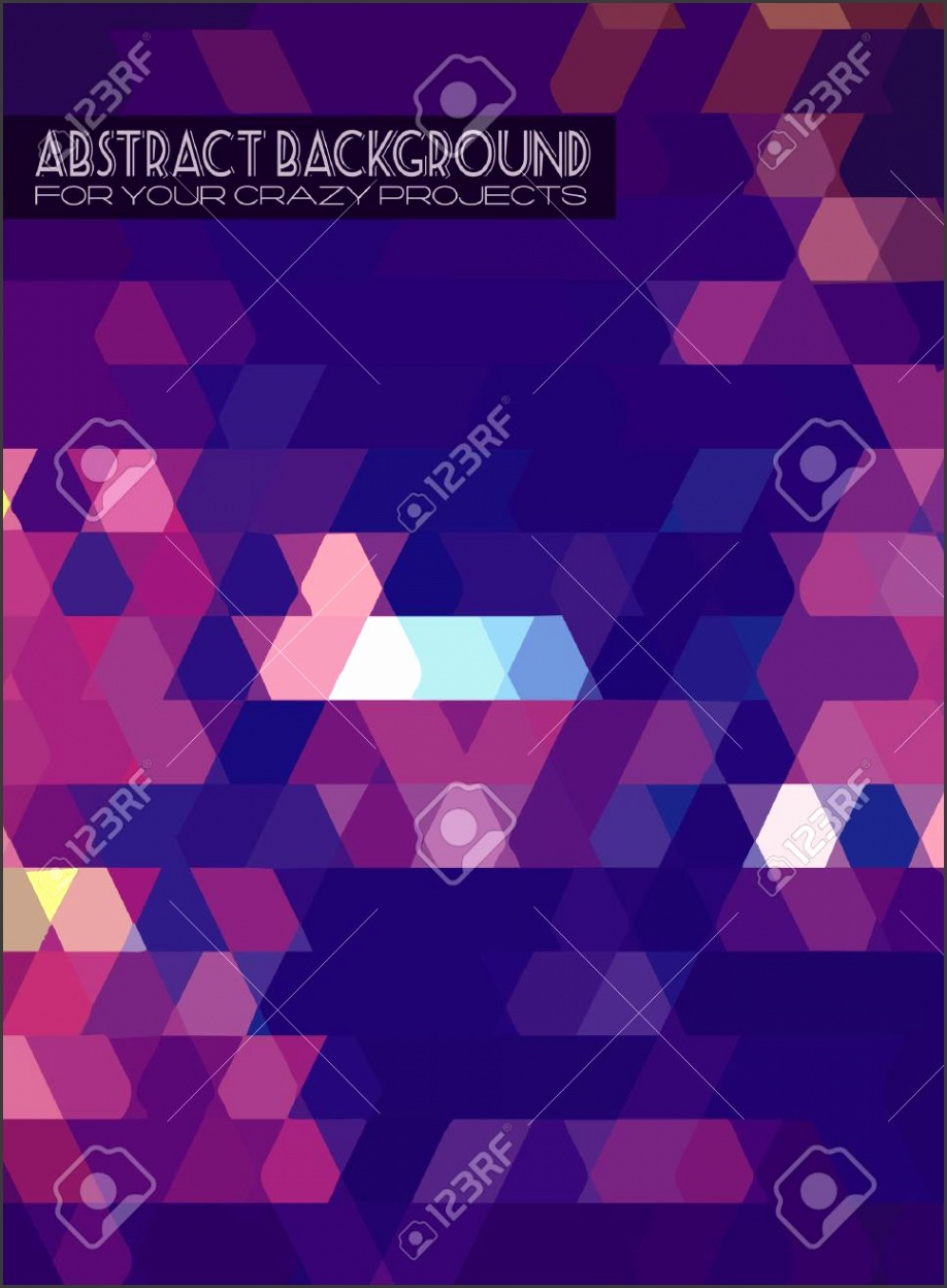 Disco Club Flyer Template Abstract Background To Use For Music Disco Club Flyer Template Abstract Background To Use For Music Event Posters