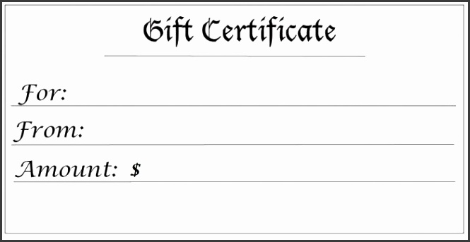 Printable t certificate worthy Printable Gift Certificate Experimental Snapshoot Massage Templates with medium image