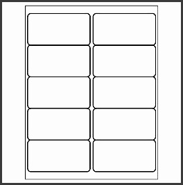 Avery Labels 5163 Template Blank With Avery Label Template Absolute Icon Patible With – Helendearest