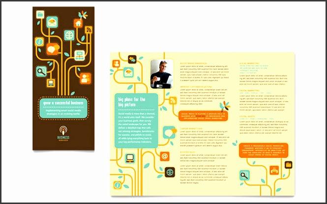 Brochure Design Templates Free Download Word