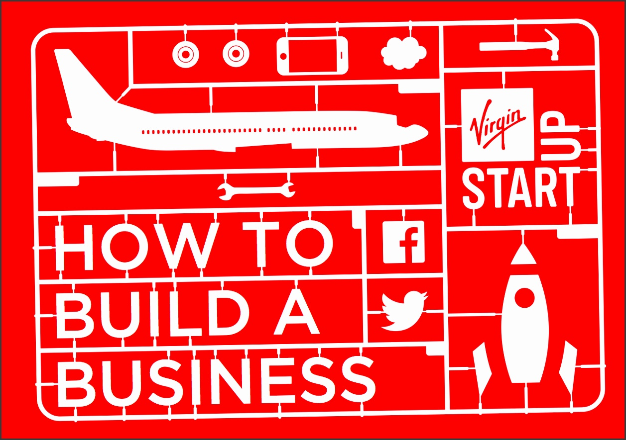 Download the Virgin StartUp business plan template how to build a business