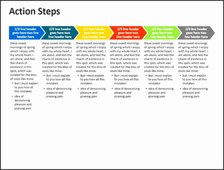 corrective action ppt sales action plan template powerpoint business powerpoint