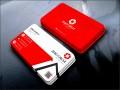 6  Business Card Templates Psd