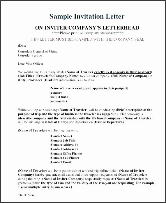 formidable visa invitation letter 51 visa invitation letter also business invitation letter for visa visa invitation letter sample for parents