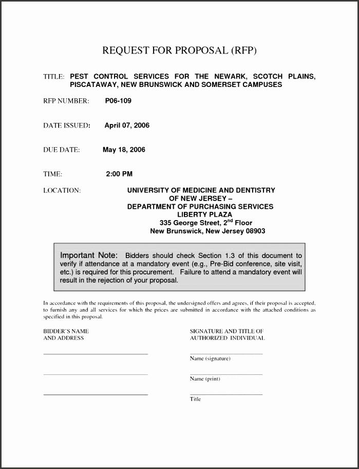business proposal format letterhead template sample letter receipt bank loan proposal sample