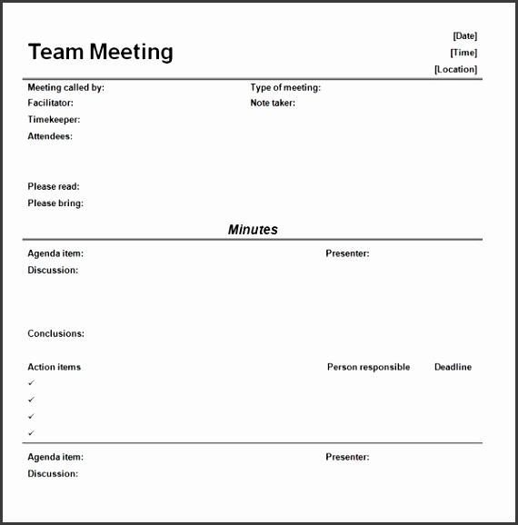 9 best Business documents images on Pinterest Sample resume agenda template doc