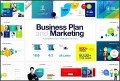 6  Business Plan Presentation Template