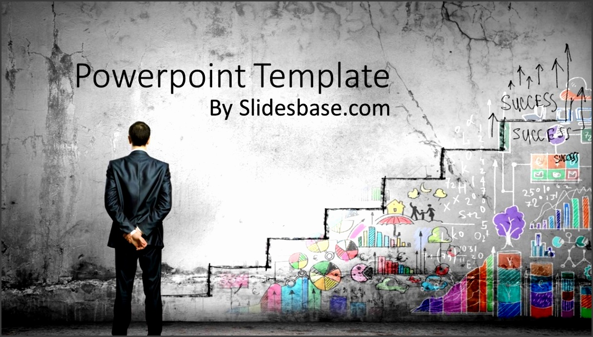 Business Plan Presentation Template Ppt 2