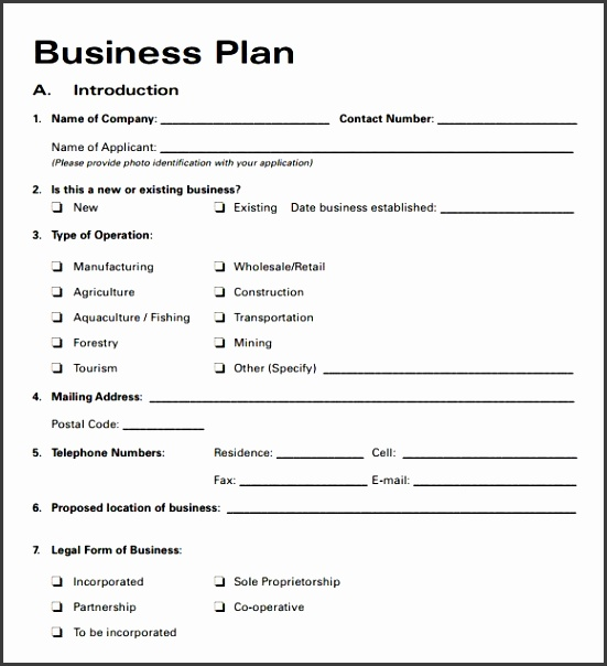 Printable Business Plan Printable Business Plan Template Free Business Template Sample Business Plan 6 Documents In Word Excel Pdf Internet Business Plans